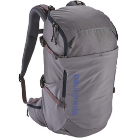 Patagonia Nine Trails Zaino Donna 26l grigio